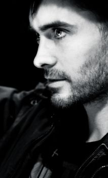Jared Leto by GIVEthemHORNS