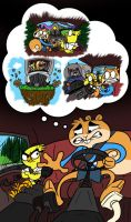 Clutchshiftphobia: Fear of Driving Stick by shinragod