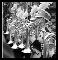 Army of musicians by piro23