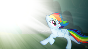 Running To Be Happy by Amoagtasaloquendo