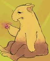 drowzee by pokiesman