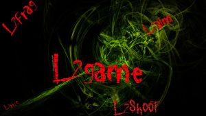 l2game by sykosys
