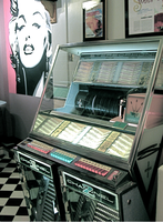 My Favorite Jukebox 2 by billxmaster