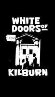 White Doors of Kilburn by W-3R-D