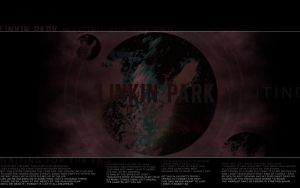 Linkin Park WaitingForTheEnd by DesignsByTopher