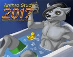 Anthro studs calendars now on sale!!!! by Ulario