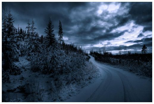 Road by closer-to-heaven