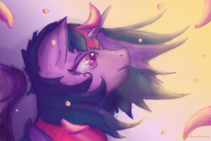 to the stars by Flutti