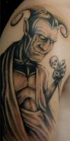 jester by tattoos-by-zip