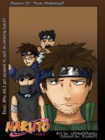 Naruto FB:  Chapter 1 by ultima0chaotic