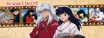 Inuyasha and Kagome | Timeline Facebook by Howie62