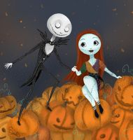 This is Halloween by ChiaraCi