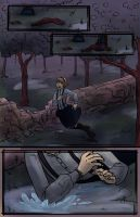 Hearts of Roese: Chapter One: Page 9 by thetickinghearts