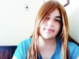 New Wig2 by LitaOliveira