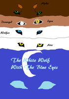 Eyes of the Characters by EvaWolferina