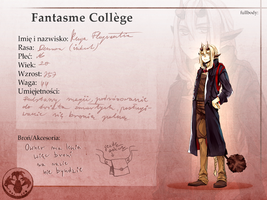 FC : RUGA FLAGRANTIA by natanaki