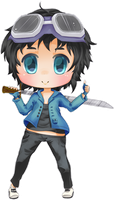 Chibi Collection - Page 18 Nathan_by_x__lalla__x-d7xjqb6