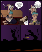 The Purrfect Ending Part 7 by gameboysage