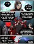 The Remnant: Brave New World 51 by RemnantComic