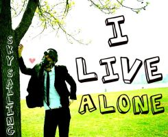 I Live Alone - Sky Sailing by realtimelord