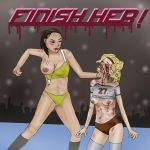 Finish Her! by donronson54