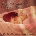 the one with the waggley tail Cover by thriceandonce
