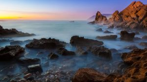 .: On The Rocks :. by hugogracaphotography