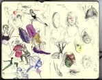 Sketch 2012 (5) by Thalio