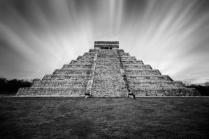 Chichen Itza by Durdenyr