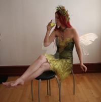 Mizzd-Stock Absinthe Fairy I - 42 by mizzd-stock