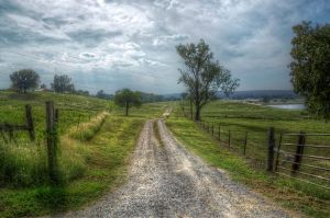 Greenbriar Farm HDR by joelht74