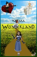 Katara in Wonderland by NoodleGirl