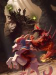 Heroes of the storm: 2015 Fanart contest by Shockowaffel