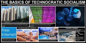 Technocratic Socialism: The Basics by Valendale
