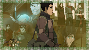 Bolin Memories And Thoughts by TRIGGABOI12