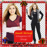 Jennette McCurdy by l-Directioner-l