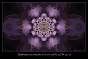 Humble Yourselves by MissyGainer