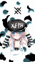 Xeko by xephonia