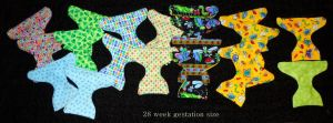 28 plus sized gestation diapers by wiccanwitchiepoo