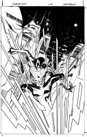 Spiderman2099 by thisismyboomstick
