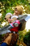 HTTYD2: Astrid 2 by Stealthos-Aurion