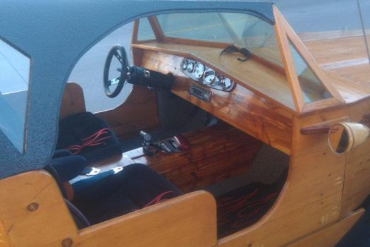 wood car 3 by forbiddensabre