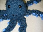 Crocheted Octopus by elflover711