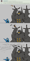 Ask my TF characters - 11 by pika