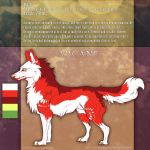 Arcane reference sheet by creepyzcat