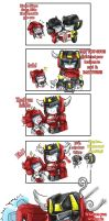 Red's Diary by BloodyChaser