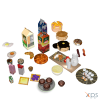 1900th: Big Breakfast Pack by KoDraCan