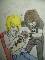 For SexieCutie5555 -finally- by Sanji-Uchiha130