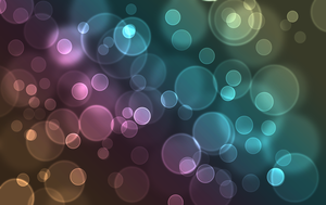 Bubbles background by Jesi00