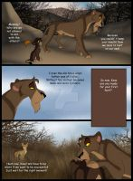 outcast P14 by Savu0211